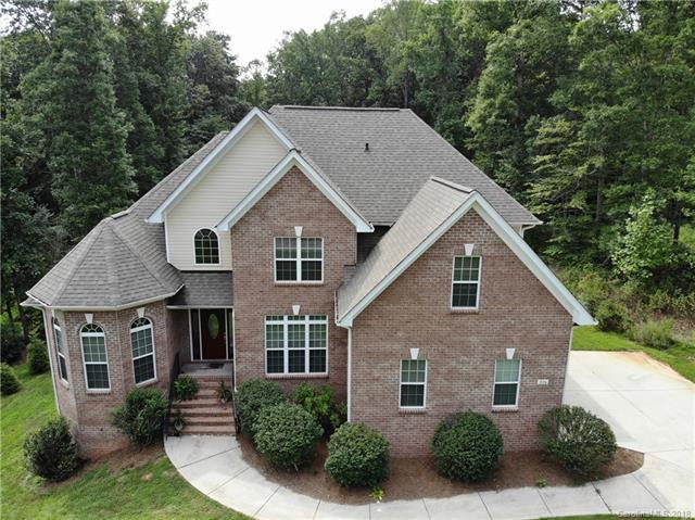 574 Amesbury Drive N, Mt Ulla, NC 28125 (#3421733) :: The Temple Team