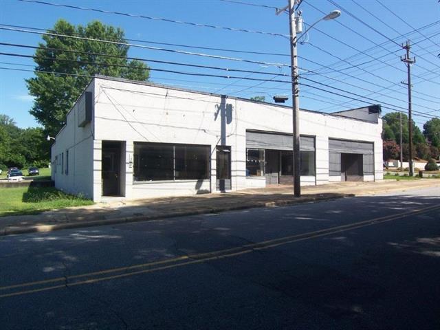 1302 & 1308 Harper Avenue NW, Lenoir, NC 28645 (#3421771) :: High Performance Real Estate Advisors