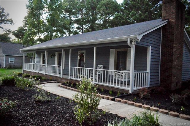 100 Woodland Lane, Monroe, NC 28112 (#3421808) :: Team Southline