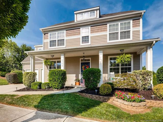 17619 Train Station Drive, Huntersville, NC 28078 (#3421827) :: Stephen Cooley Real Estate Group