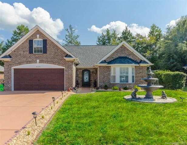8338 Emily Drive, Harrisburg, NC 28075 (#3421935) :: LePage Johnson Realty Group, LLC