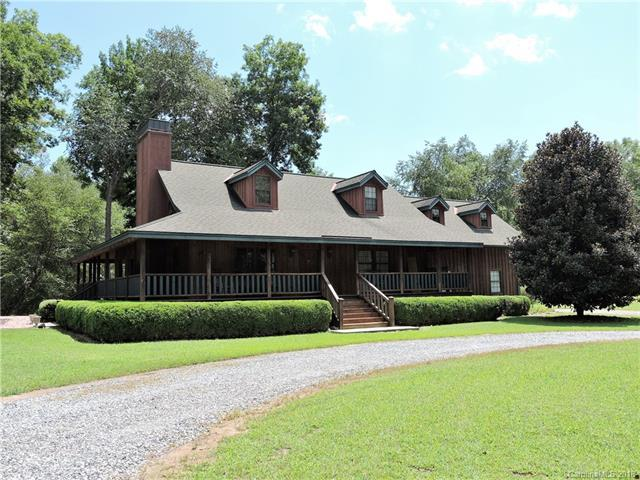 179 River Creek Drive, Rutherfordton, NC 28139 (#3422081) :: DK Professionals Realty Lake Lure Inc.