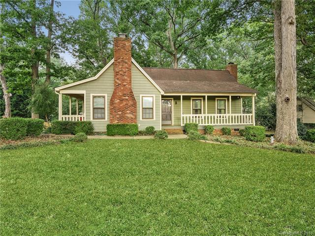 9425 Goldsmith Lane, Mint Hill, NC 28227 (#3422085) :: Odell Realty