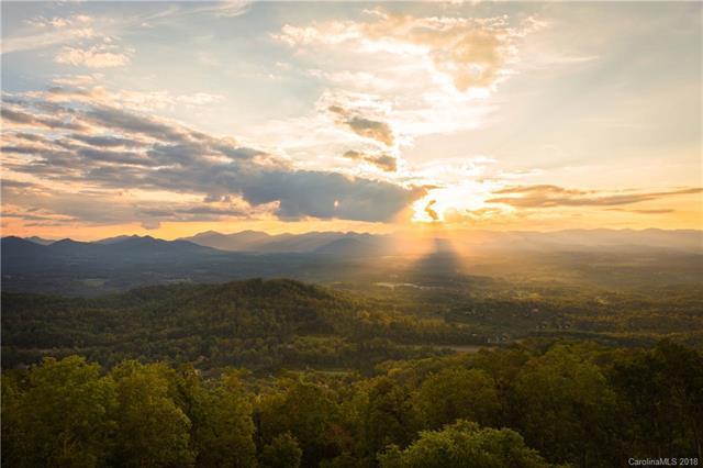 175 Serenity Ridge Trail #19, Asheville, NC 28804 (#3422120) :: Rowena Patton's All-Star Powerhouse