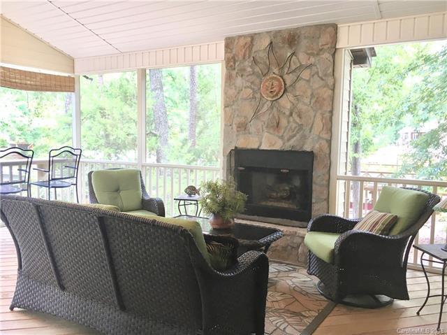 774 Springwood Drive #9, Mount Gilead, NC 27306 (#3422147) :: High Performance Real Estate Advisors