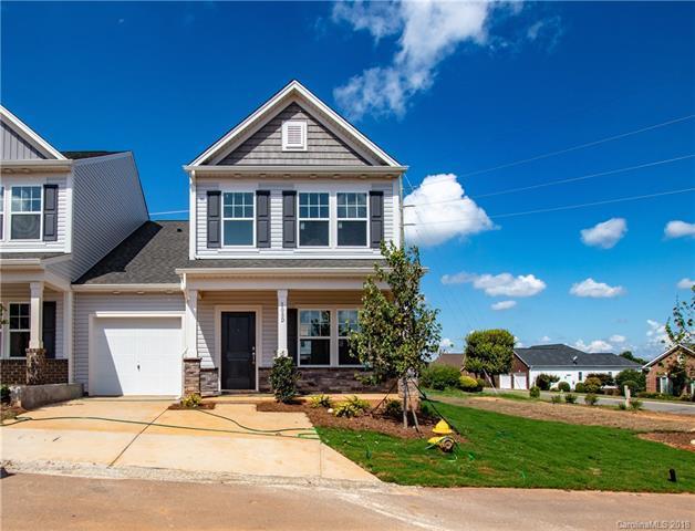 108D Davenport Drive 4D, Statesville, NC 28677 (#3422178) :: LePage Johnson Realty Group, LLC