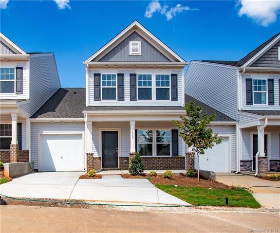 108C Davenport Drive 5C, Statesville, NC 28677 (#3422186) :: LePage Johnson Realty Group, LLC