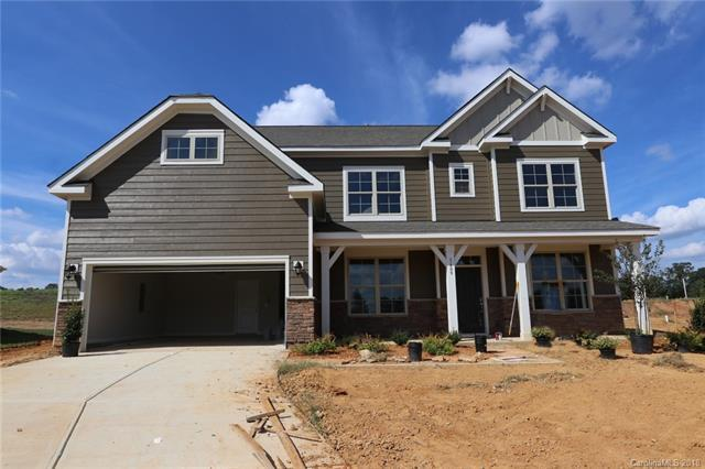1609 Allegheny Way #167, Waxhaw, NC 28173 (#3422202) :: Odell Realty