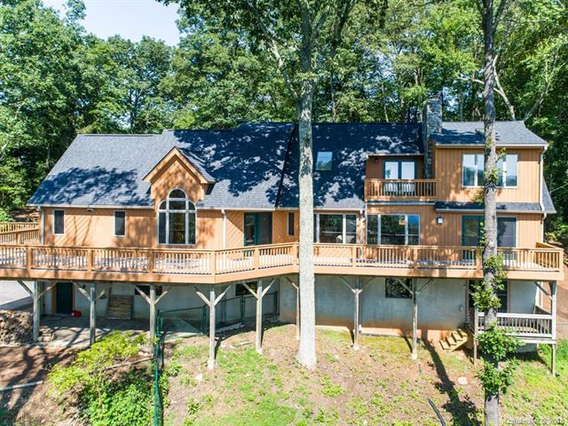 155 Pinkerton Corner, Fairview, NC 28730 (#3422242) :: Puffer Properties