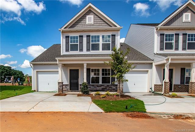 108A Davenport Drive 7A, Statesville, NC 28677 (#3422250) :: LePage Johnson Realty Group, LLC