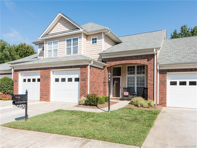 13217 Mint Lake Drive, Matthews, NC 28105 (#3422282) :: High Performance Real Estate Advisors