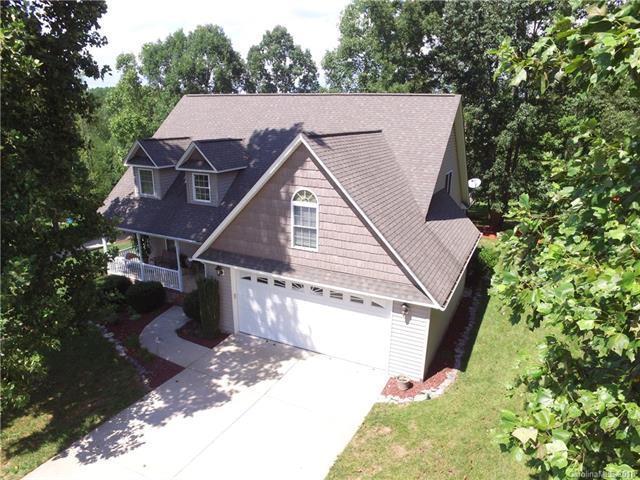 152 Charis Lane, Statesville, NC 28677 (#3422291) :: IDEAL Realty