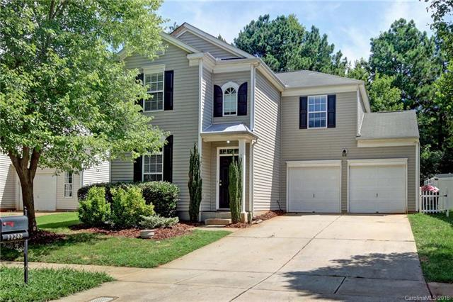 11242 Heritage Green Drive, Cornelius, NC 28031 (#3422292) :: The Sarver Group
