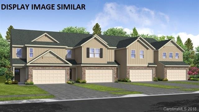 1437 Bramblewood Drive #156, Fort Mill, SC 29708 (#3422304) :: High Performance Real Estate Advisors