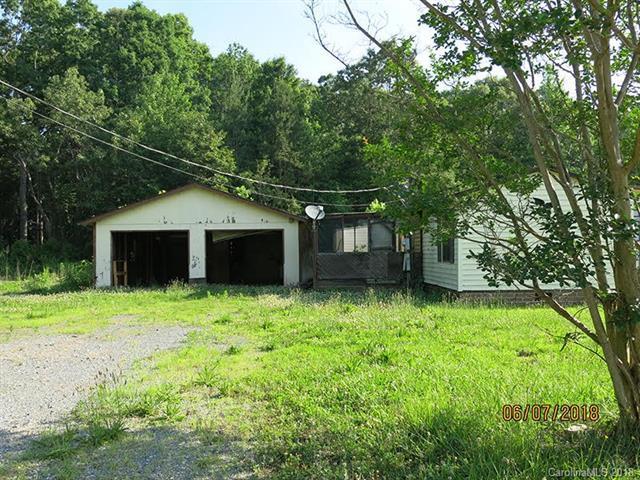 120 Pineview Circle 28 & 29, Salisbury, NC 28144 (#3422442) :: Besecker Homes Team