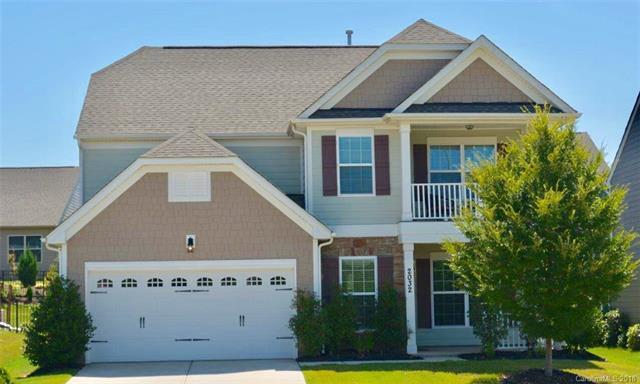2032 Waverly Court, Lancaster, SC 29720 (#3422579) :: The Sarver Group