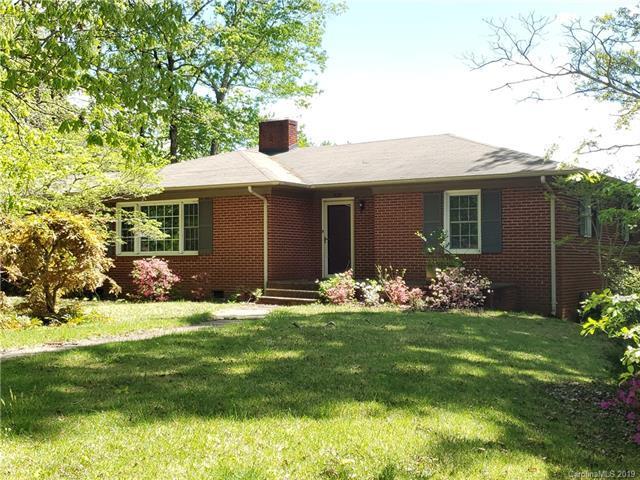 3939 Hudlow Road, Rutherfordton, NC 28139 (#3422638) :: Keller Williams Professionals