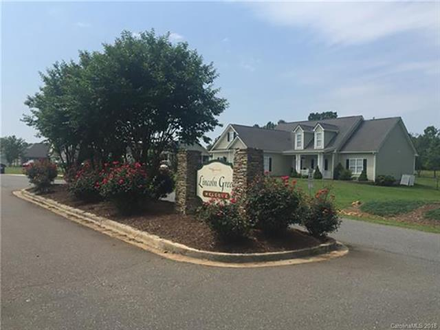 0 Mintew Circle Lot 31, Lincolnton, NC 28092 (#3422923) :: Exit Mountain Realty