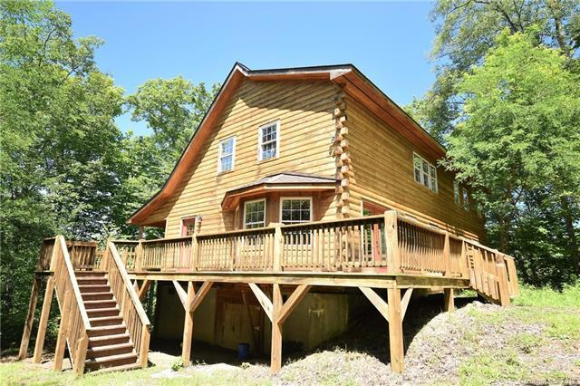 408 Yellow Jacket Circle, Maggie Valley, NC 28751 (#3423025) :: Exit Mountain Realty