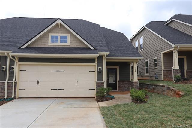 162 Johnson Manor Street #106, Mooresville, NC 28115 (#3423134) :: The Ramsey Group