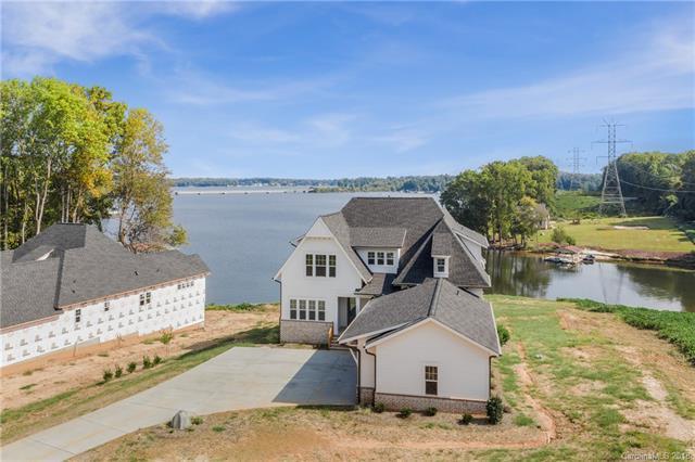 9110 Greenwood Drive #5, Terrell, NC 28682 (#3423156) :: Chantel Ray Real Estate