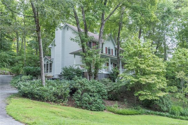 75 Laurel Creek Drive, Asheville, NC 28803 (#3423249) :: Team Honeycutt