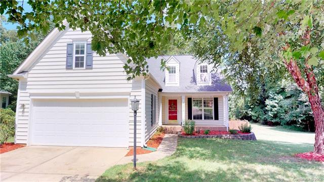 12010 Mourning Dove Lane, Charlotte, NC 28269 (#3423272) :: The Ramsey Group