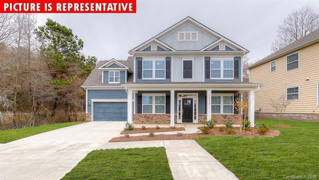 7119 Spyglass Ridge Drive #25, Denver, NC 28037 (#3423377) :: Odell Realty Group