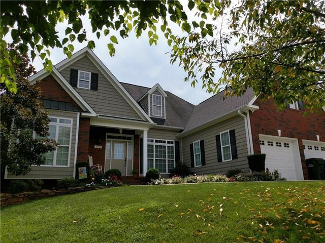 4751 Meadow Lark Lane #3, Hickory, NC 28602 (#3423408) :: LePage Johnson Realty Group, LLC