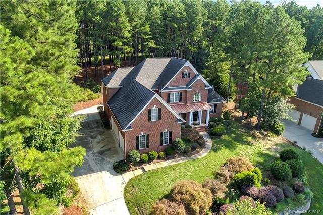 216 Silvercliff Drive, Mount Holly, NC 28120 (#3423429) :: Rowena Patton's All-Star Powerhouse