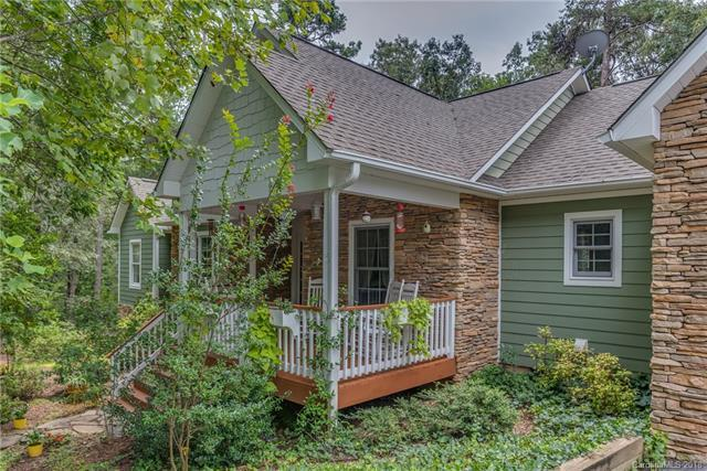 658 S Cove Road #6, Mill Spring, NC 28756 (#3423451) :: Exit Mountain Realty
