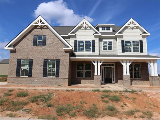 1305 Oakhurst Drive #199, Waxhaw, NC 28173 (#3423455) :: Odell Realty