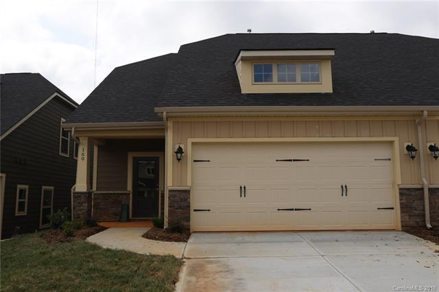 160 Johnson Manor Street #107, Mooresville, NC 28115 (#3423458) :: The Ramsey Group
