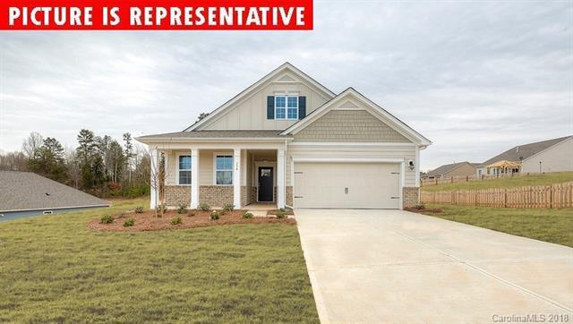 108 Rosebay Drive #35, Mooresville, NC 28117 (#3423531) :: Rowena Patton's All-Star Powerhouse