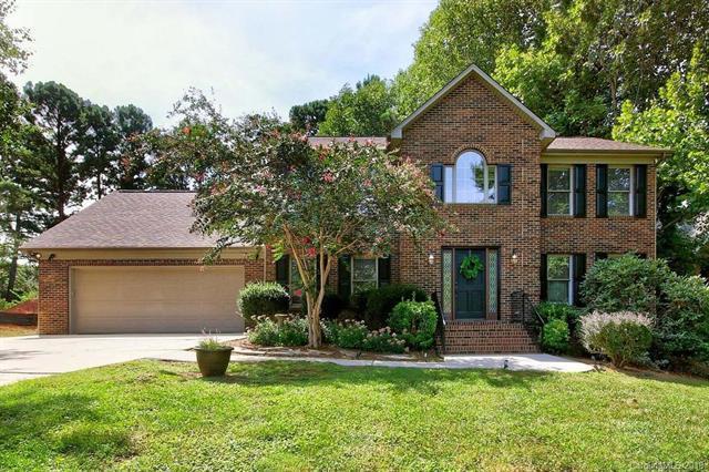7948 Ravenwood Lane, Stanley, NC 28164 (#3423591) :: Cloninger Properties