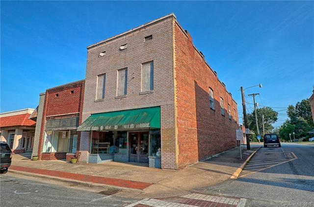 200 E Main Street, Cherryville, NC 28021 (#3423717) :: Odell Realty