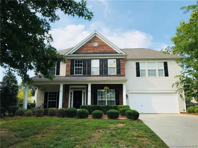 126 Center Point Drive #2, Mooresville, NC 28115 (#3423737) :: High Performance Real Estate Advisors