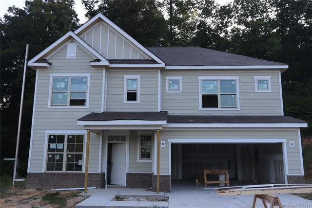 277 Meadow Oaks Drive SE #04, Concord, NC 28025 (#3423772) :: LePage Johnson Realty Group, LLC