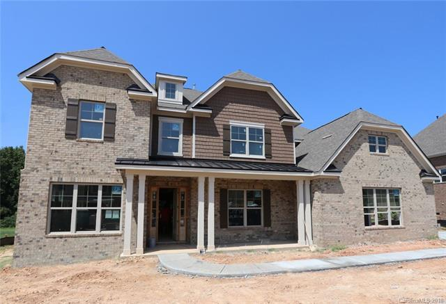 132 Highclere Drive #18, Waxhaw, NC 28173 (#3423808) :: The Andy Bovender Team