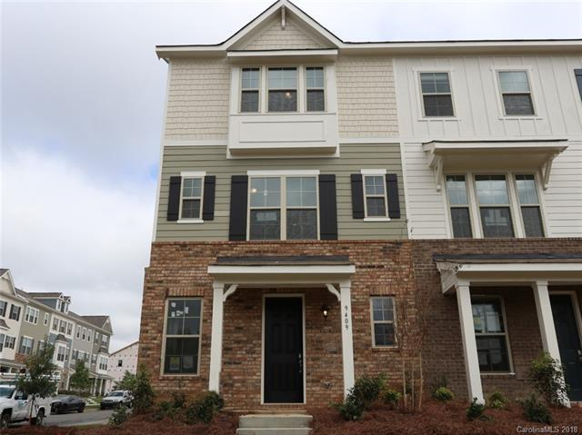 9409 Ainslie Downs Street #78, Charlotte, NC 28273 (#3423829) :: High Performance Real Estate Advisors