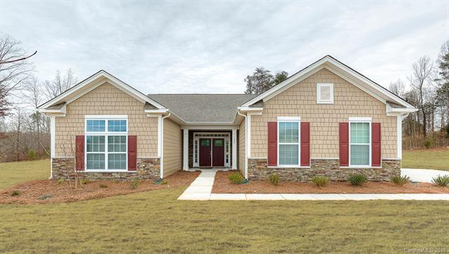 2976 Bridgewater Street 3D-21, Lancaster, SC 29720 (#3423850) :: Caulder Realty and Land Co.