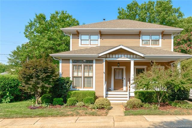 512 Olmsted Park Place, Charlotte, NC 28203 (#3423905) :: Caulder Realty and Land Co.