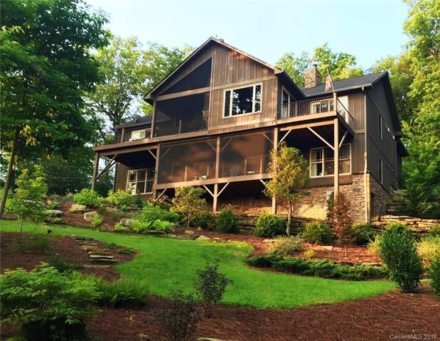 686 Lakeside Drive Lm-30R, Lake Toxaway, NC 28747 (#3423946) :: Exit Mountain Realty