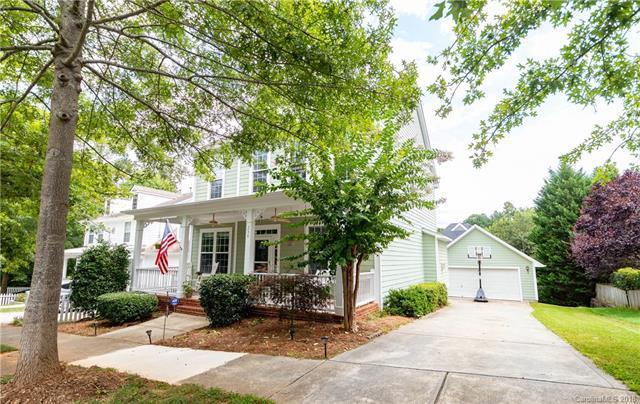 234 Fairview Lane #12, Davidson, NC 28036 (#3423954) :: High Performance Real Estate Advisors