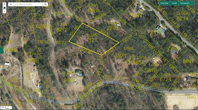 TBD Orchard View Trail #2, Spruce Pine, NC 28777 (#3424010) :: The Ramsey Group