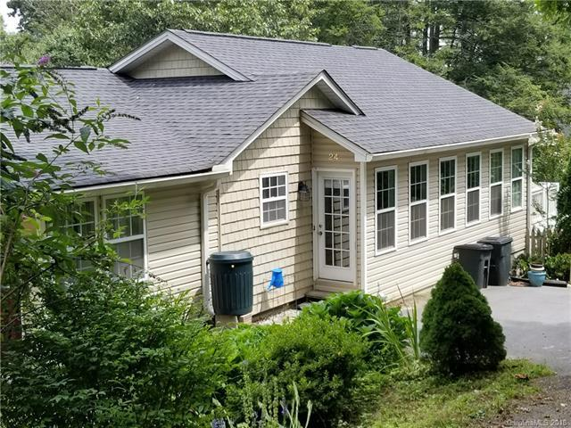 24 Greenbriar Road, Black Mountain, NC 28711 (#3424330) :: Rowena Patton's All-Star Powerhouse powered by eXp Realty LLC