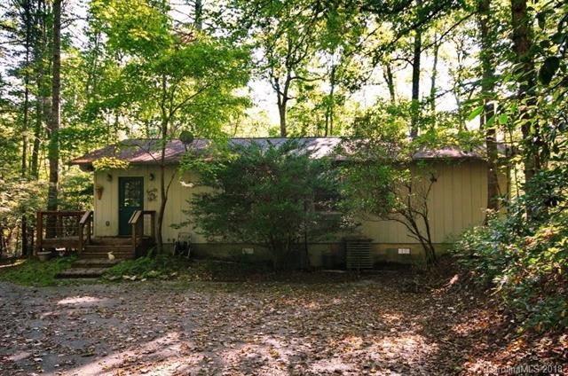 83 Turkey Run Road, Brevard, NC 28712 (#3424366) :: Puffer Properties