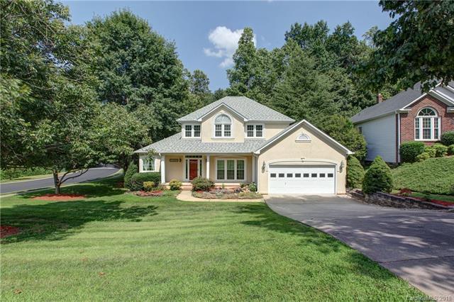 17024 Cambridge Grove Drive, Huntersville, NC 28078 (#3424403) :: LePage Johnson Realty Group, LLC