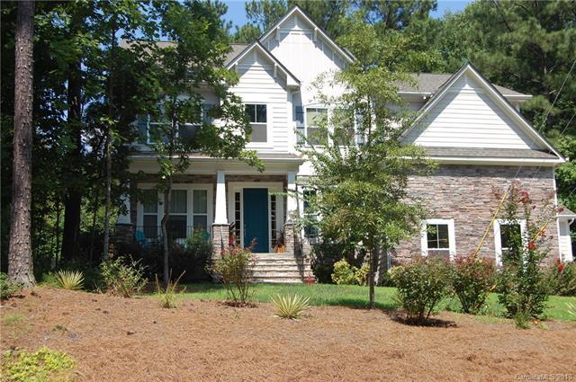 120 Riverwood Road, Mooresville, NC 28117 (#3424489) :: The Ramsey Group