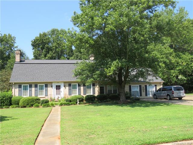 3701 Saint Charles Court #3, Gastonia, NC 28056 (#3424815) :: High Performance Real Estate Advisors
